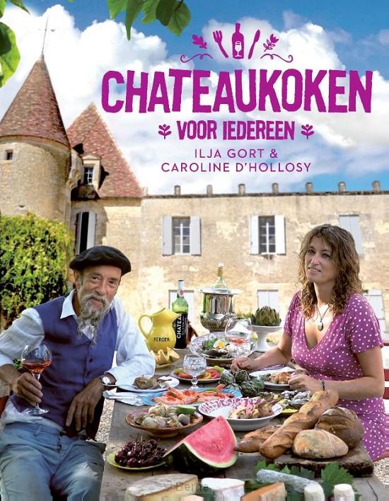 Chateaukoken voor iedereen