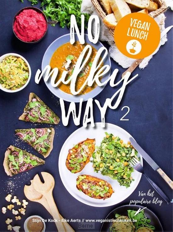 No milky way / 2