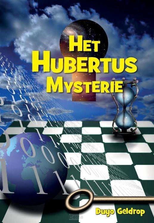 Het Hubertus Mysterie