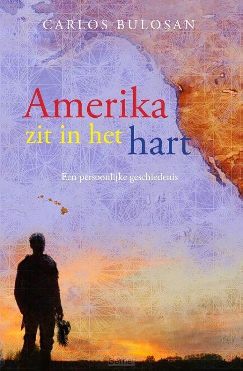 Amerika zit in het hart