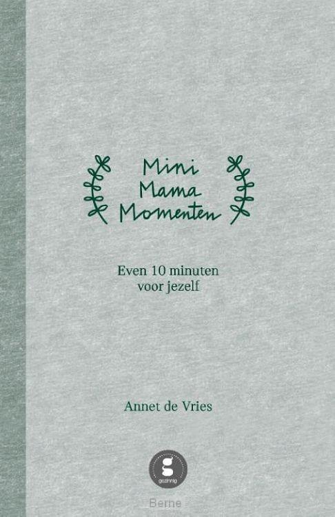 Mini Mama momenten