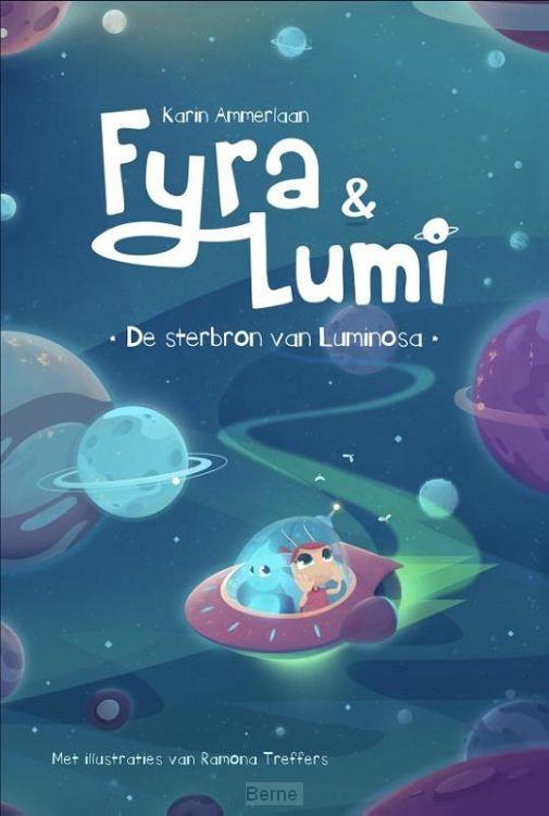 Fyra & Lumi