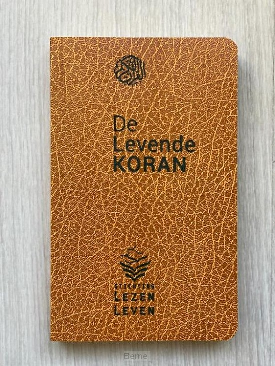 De Levende Koran 2e Druk (Pocket)
