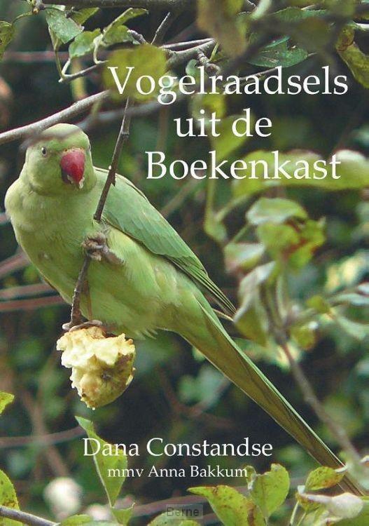 Vogelraadsels uit de boekenkast