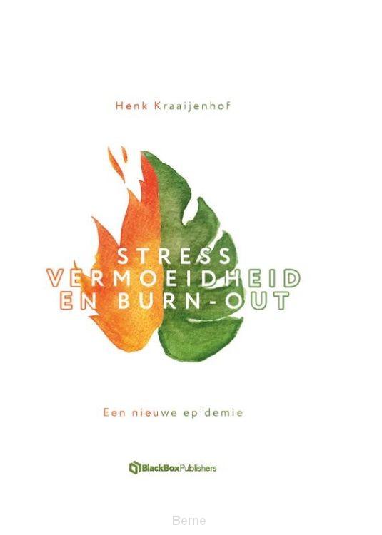 Stress, vermoeidheid en burn-out
