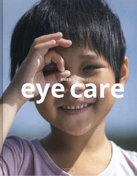 Mission Eye Care