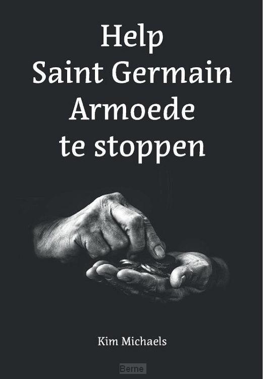 Help Saint Germaint Armoede te stoppen