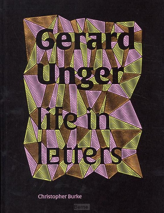 Gerard Unger: life in letters