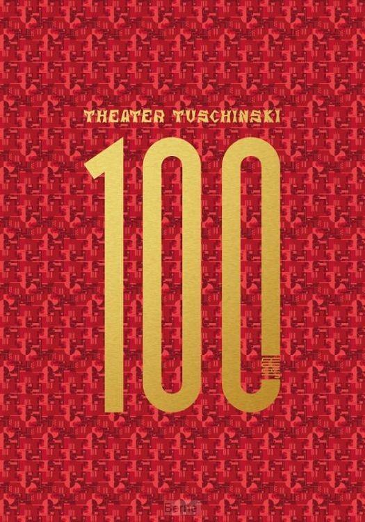 Theater Tuschinski 100 jaar