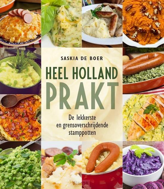 Heel Holland prakt