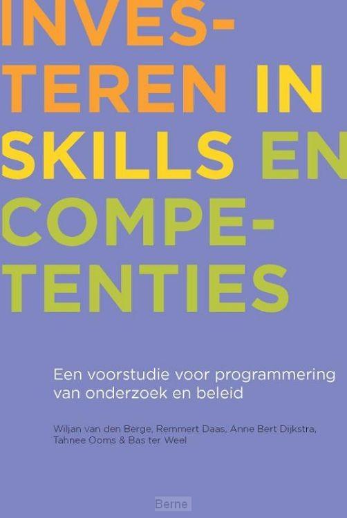 Investeren in skills en competenties