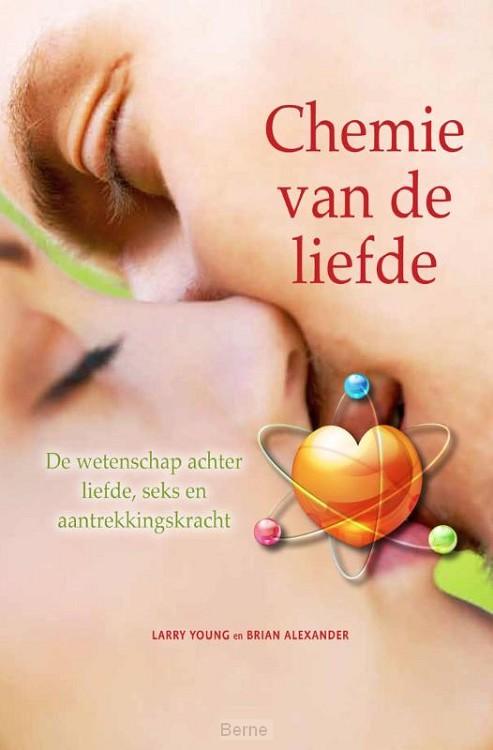 Chemie van de liefde