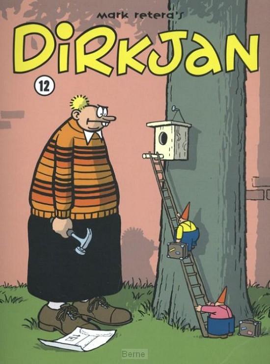 Dirkjan / 12