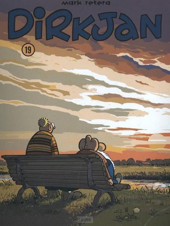 Dirkjan / 19