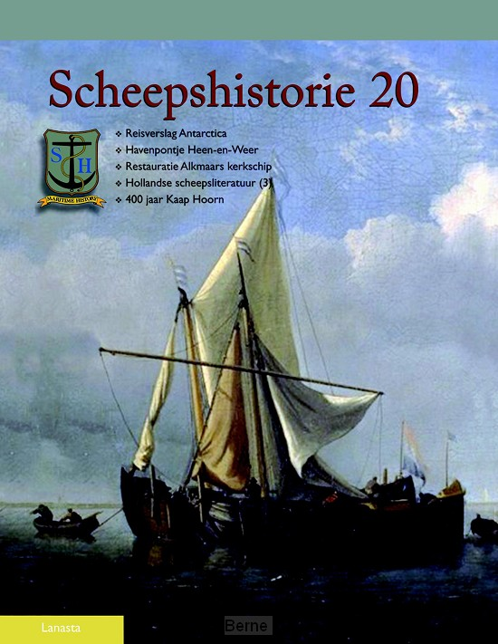 Scheepshistorie / 20
