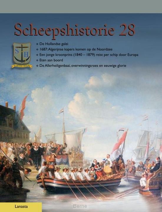 Scheepshistorie 28