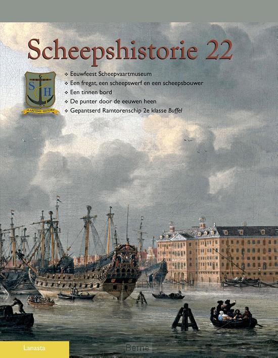Scheepshistorie / 22
