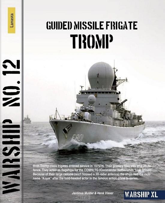 Warship 12