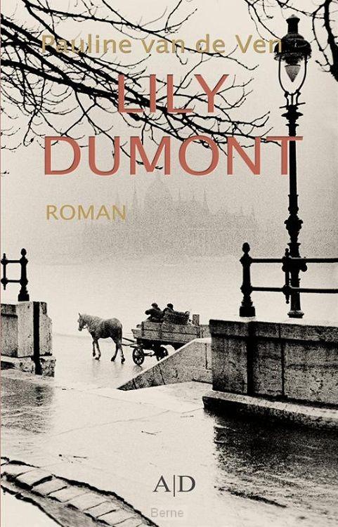 Lily Dumont