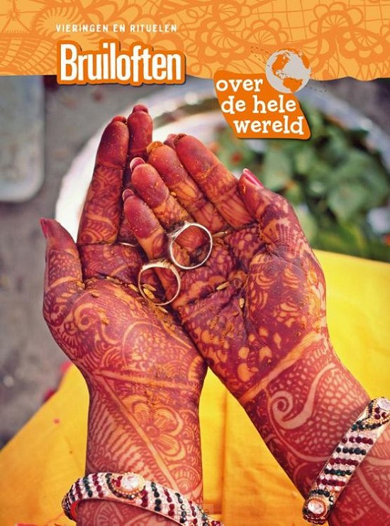Bruiloften over de hele wereld