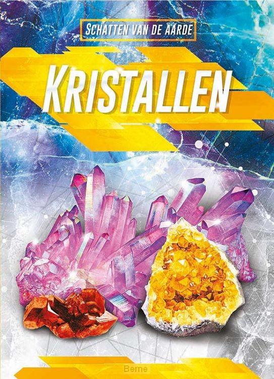 Kristallen, Schatten van de aarde