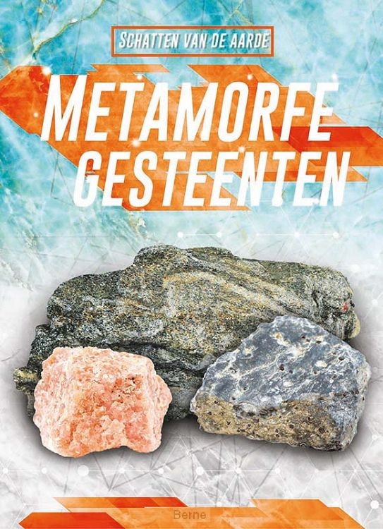 Metamorfe gesteenten, Schatten van de aarde