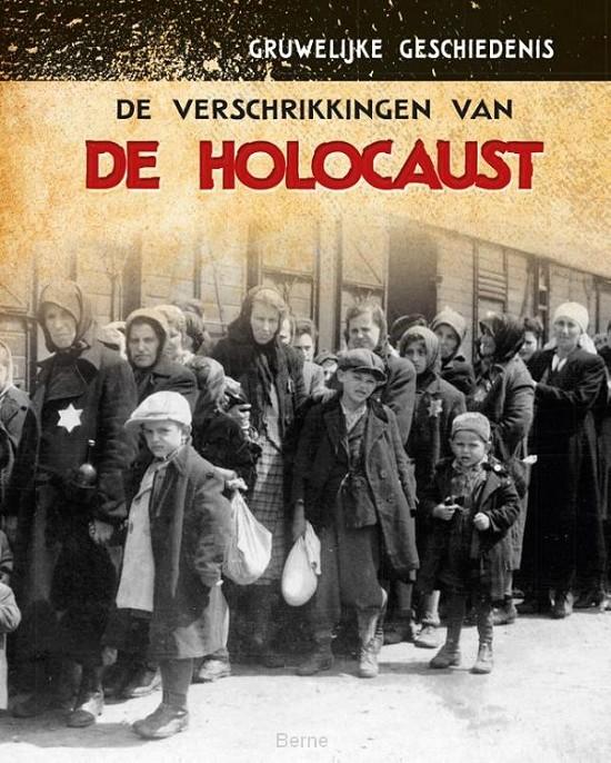 De verschrikkingen van de Holocaust