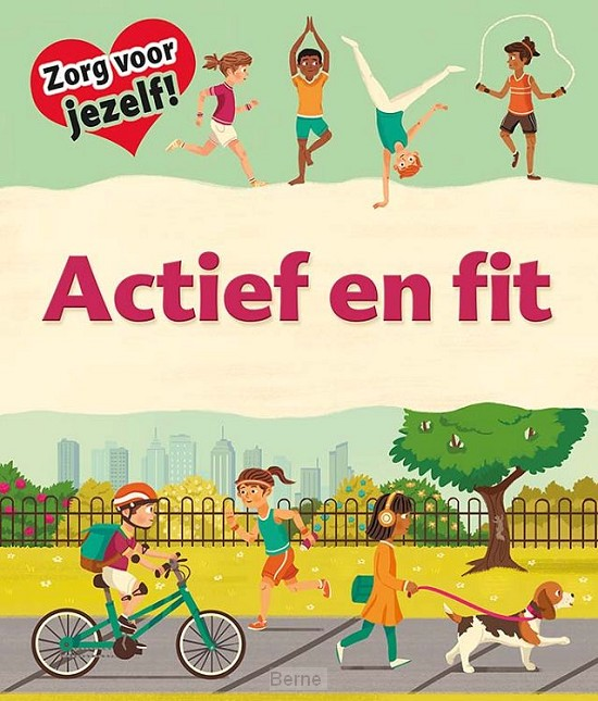 Actief en fit