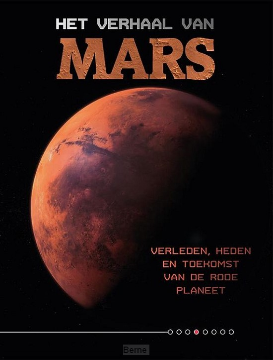 Het verhaal van Mars