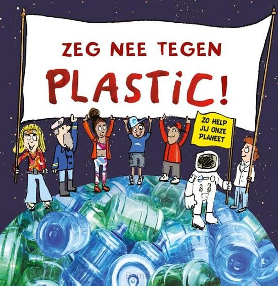 Veel te veel plastic!