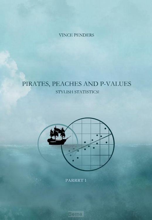 Pirates, Peaches and P-values parrrt 1