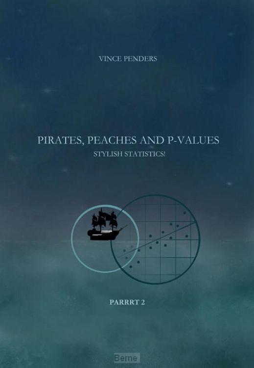 Pirates, Peaches and P-values Parrrt 2