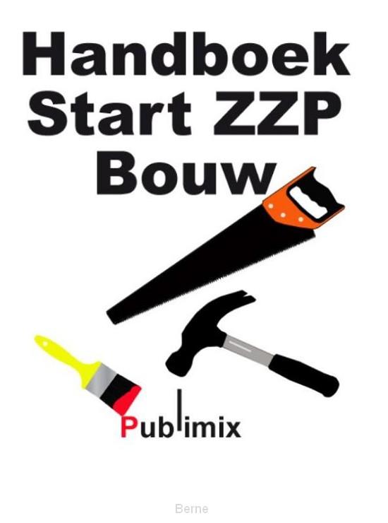 Handboek ZZP Bouw