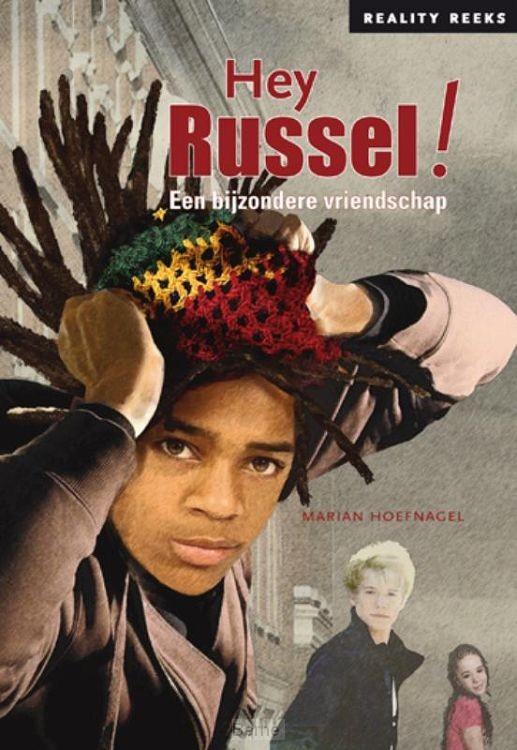Hey Russel!