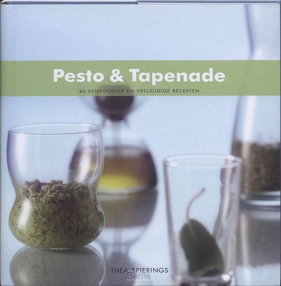 Pesto & Tapenade