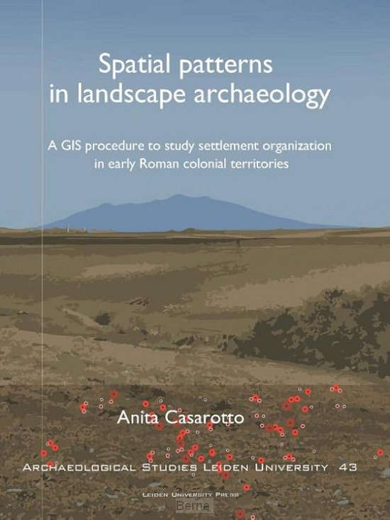 Spatial Patterns in Landscape Archaeology