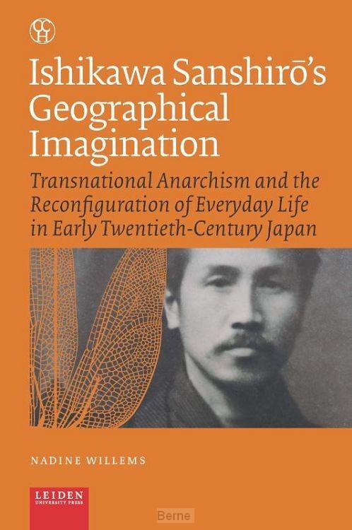 Ishikawa Sanshir?'s Geographical Imagination