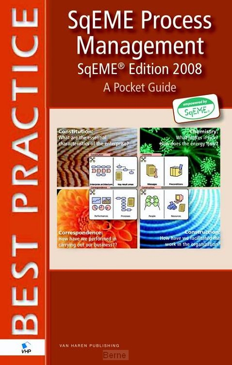 Process Management based on SqEME / edition 2008