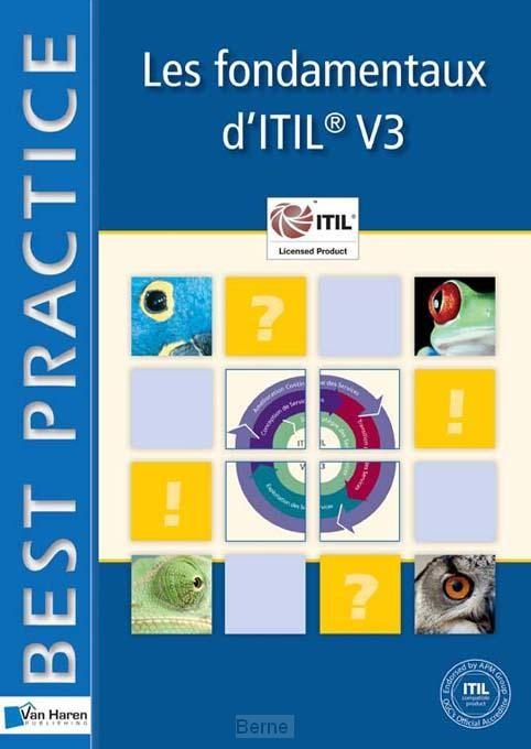 Les fondamentaux d'ITIL V3