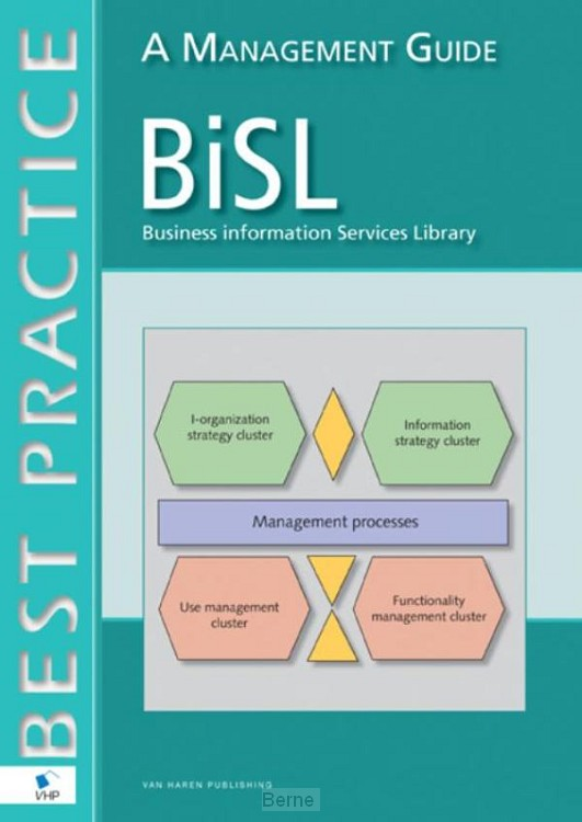 Bisl: business information services library