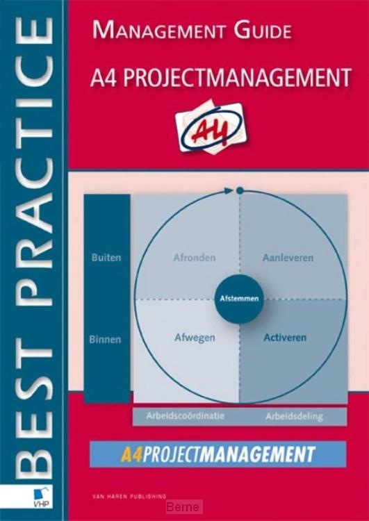 A4-Projectmanagement management guide