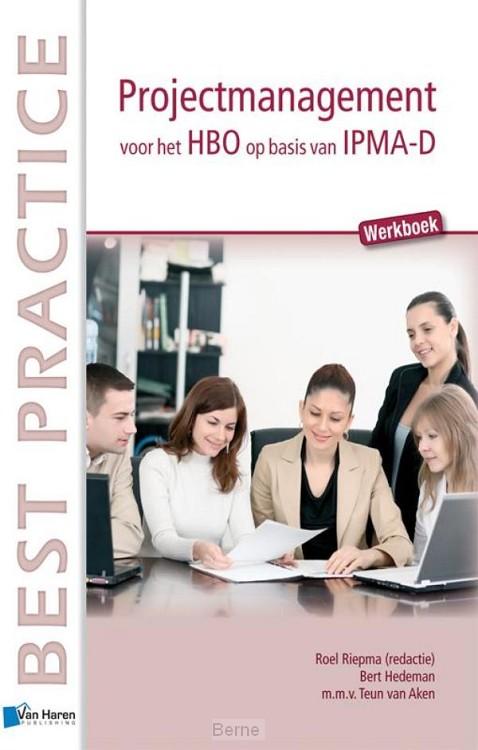 Projectmanagement op basis van IPMA-D