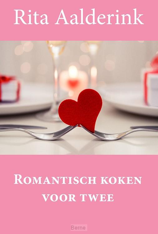 Romantisch koken voor twee