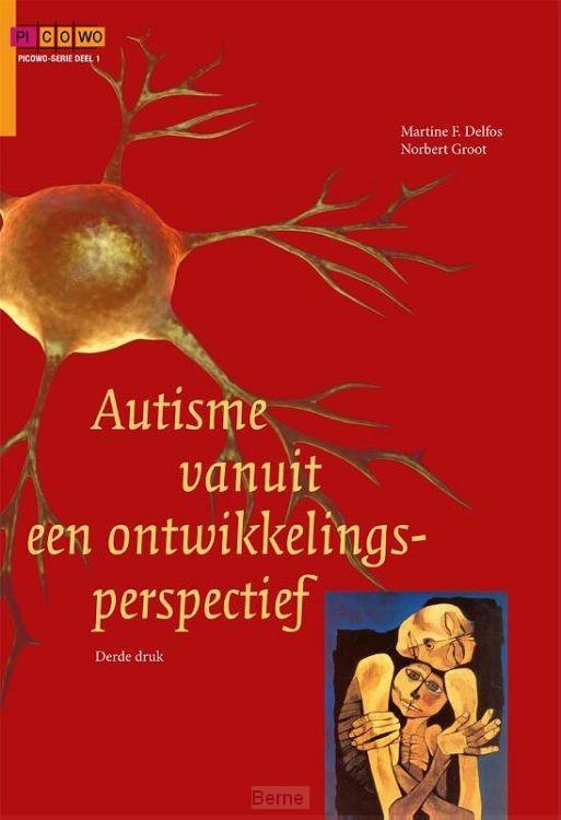 Autisme vanuit een ontwikkelingsperspectief