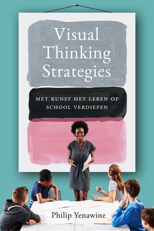Visual Thinking Strategieën