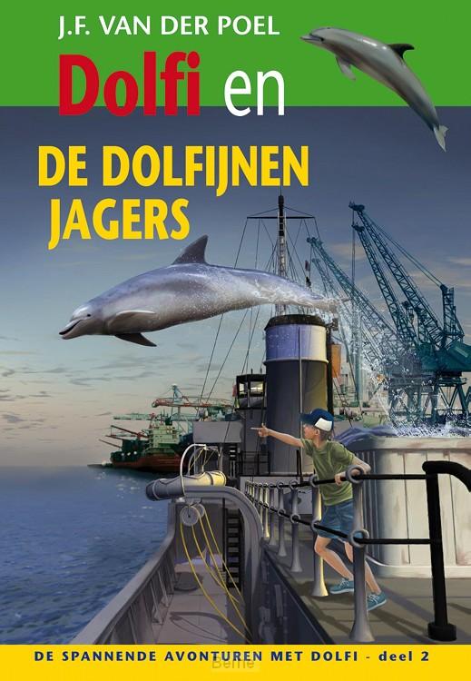 Dolfi en de dolfijnenjagers