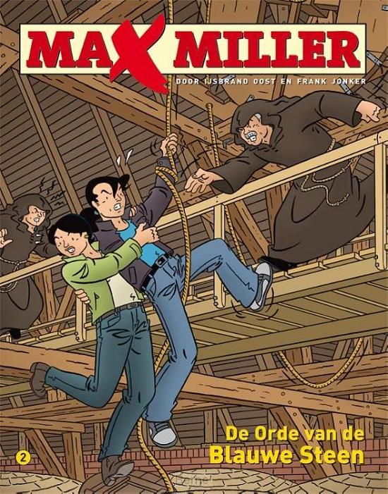 Max Miller / x