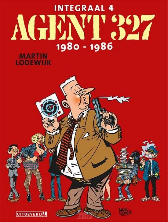 Agent 327 1980-1986