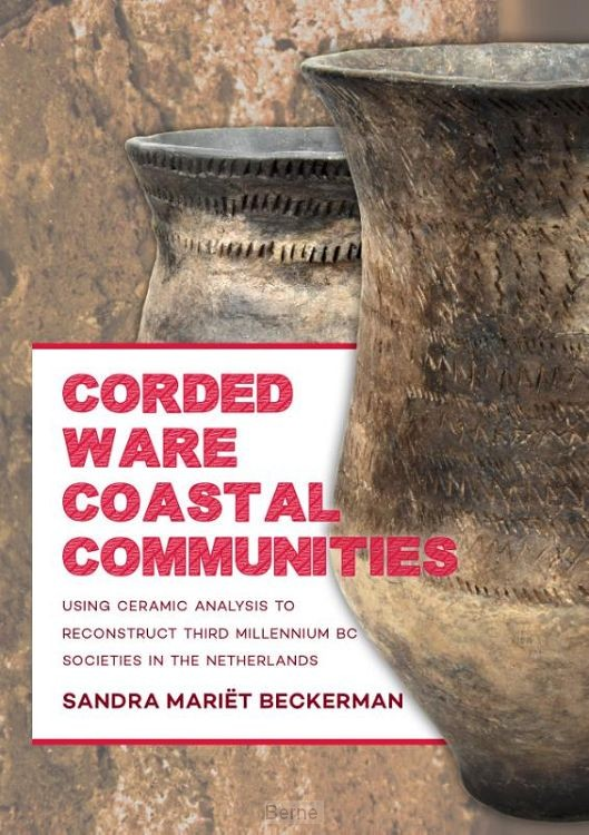 Corded ware coastal communities