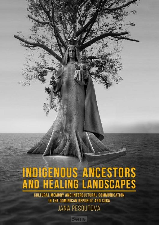Indigenous Ancestors and Healing Landscapes